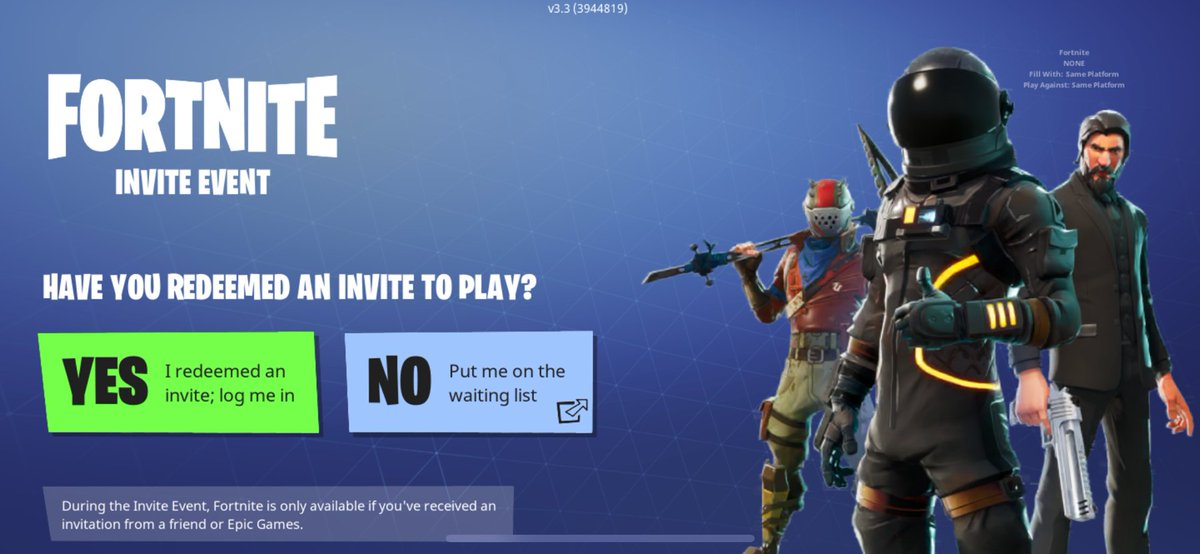 Fortnite News  E  A Fortniteintel Com On Twitter News Fortnite Invite Event On Ios Fortnite Has Appeared On The Ios App Store App Can Be Downloaded