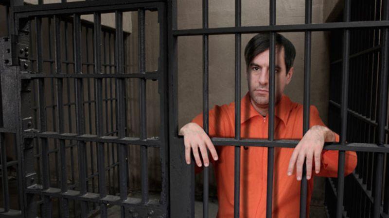 Area Man Already Tired Of Prison trib.al/g959eOH