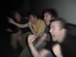 white people when fast car by tracy chapman comes on at cheesecake factory