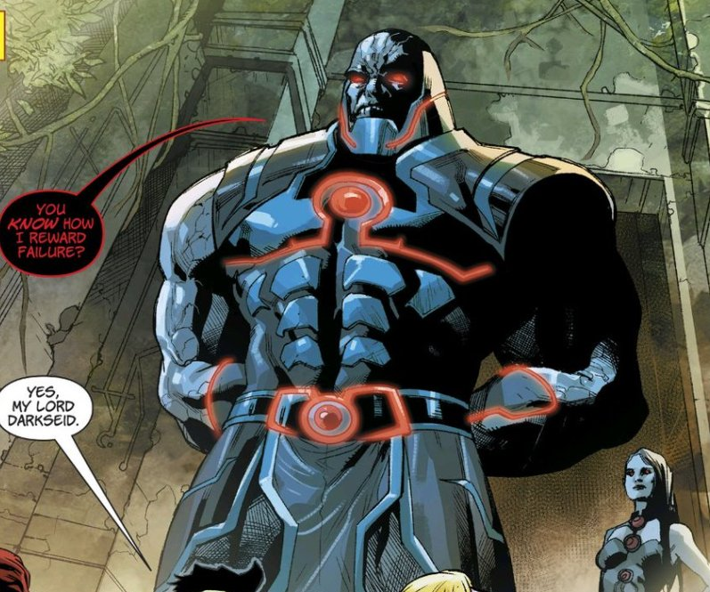 Image result for darkseid