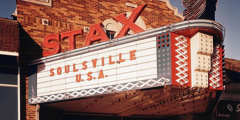 Soul, danse et drame : @franceculture plonge dans l'histoire de la Stax. Une sélection podcast d'@ERacque https://t.co/xuDgJwQwvN