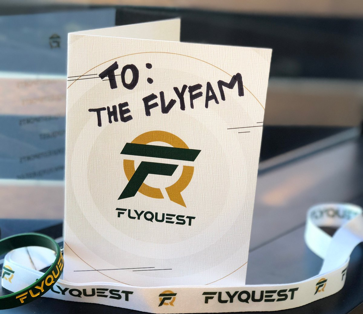 FlyQuest on Twitter: