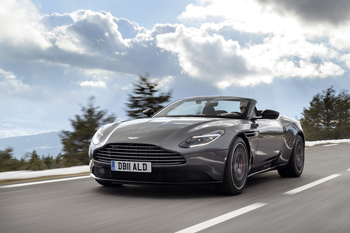 Aston Martin On Twitter Aston Martin Is Built Upon The Passion Skill And Dedication Of Our People To Create The Most Beautiful Cars In The World Interested In Joining Our Team In