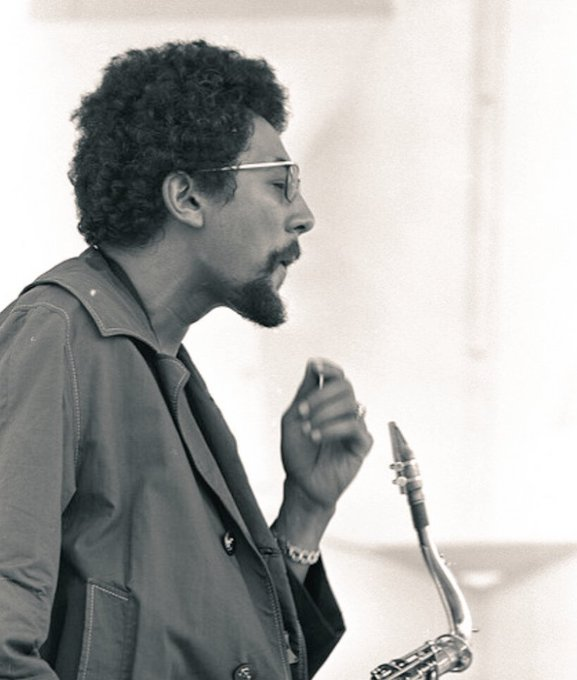 Charles Lloyd Happy 80th birthday