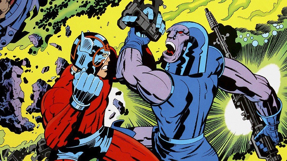 Just who are @DCComics' #NewGods? A primer for #JackKirby's cosmic universe: https://t.co/nlNinN5IcD @ava https://t.co/SQ3FCAr717