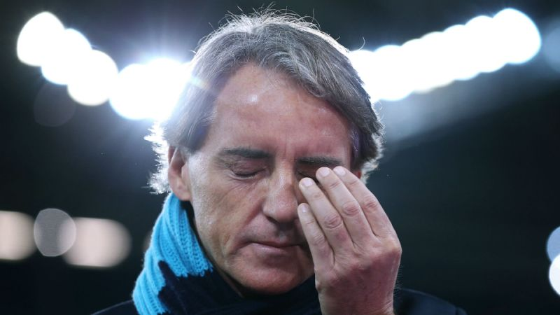 DYXaCMaXkAYqNZ3 - Know The Four Managers Who Are Favourites to Take Up the Azzurri National Team