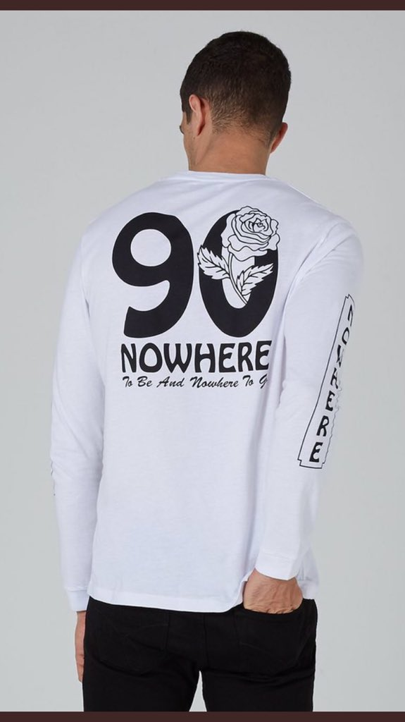 5bfafe8a As is Topman is going to release a shirt mocking Hillsborough, like fucking  hell come on like ...