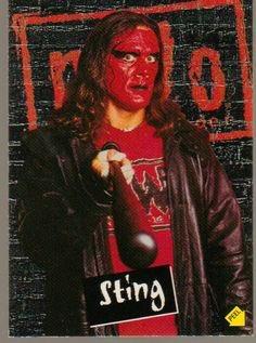 Sting's photo on Sting
