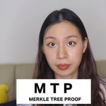 Image for the Tweet beginning: All about Merkle Tree Proof-of-Work