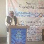 #YouthforSDGs