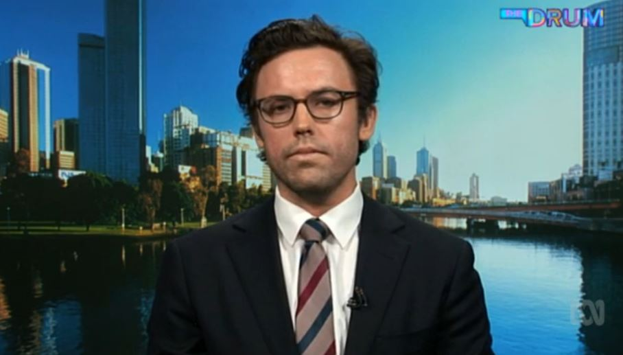 """Energy prices in SA were 260% higher than four summers ago. Business investment has declined by 30% over the past year, there is a high unemployment rate. One of the key reasons is the Renewable Energy Target"" @DanielWildIPA #savotes2018 #TheDrum"