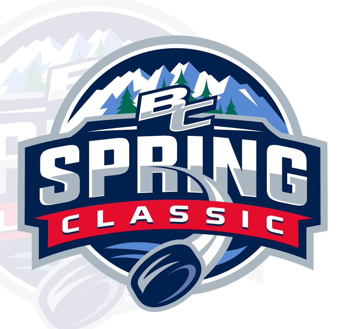 95855e77f3626 We are very excited to announce that our BC Spring Classic Spring Hockey  Tournament has a new logo. More of a West Coast feel that the kids are  going to ...