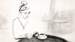 A brief meeting after many years undermines a fathers world and renders his words meaningless. Tal Kantors animated short In Other Words | במילים אחרות is streaming on #Vimeo: vimeo.com/240352738 #DirectedbyWomen