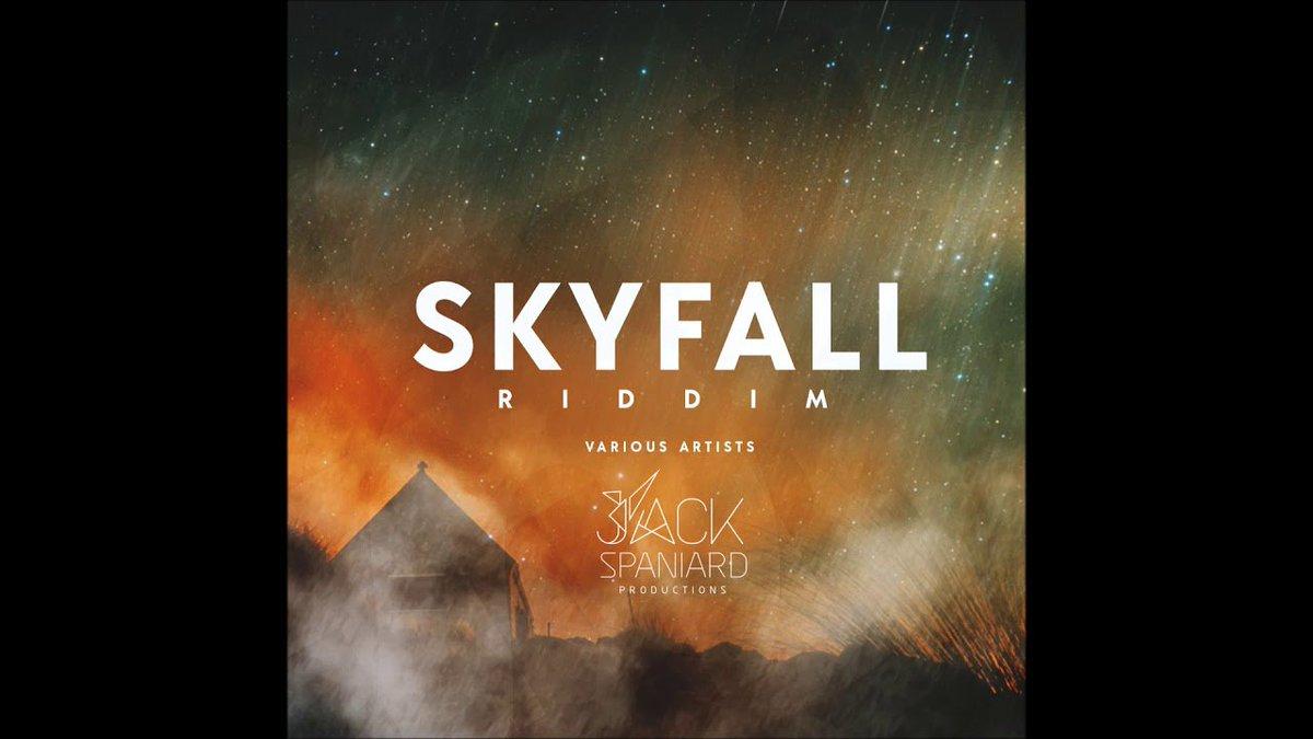 Fimba - Anything You Want [Skyfall Riddi...