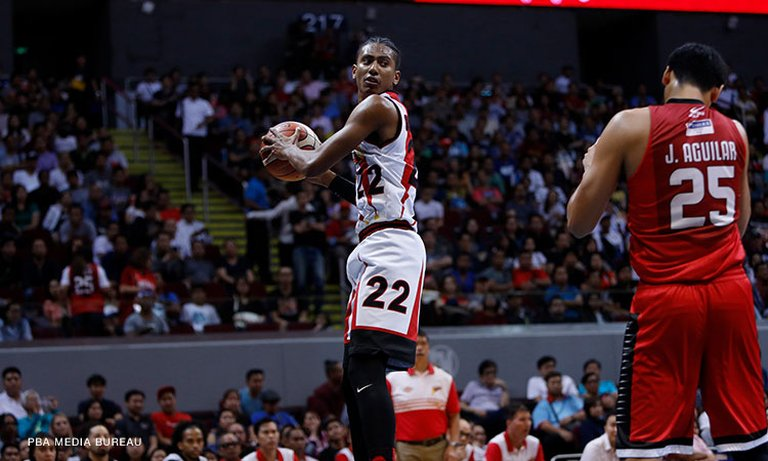 Sports Desk On Twitter Pba Energy Fueled San Miguel S Out Win Over Ginebra Says Leo Austria Https T Co Sdilifu0bf