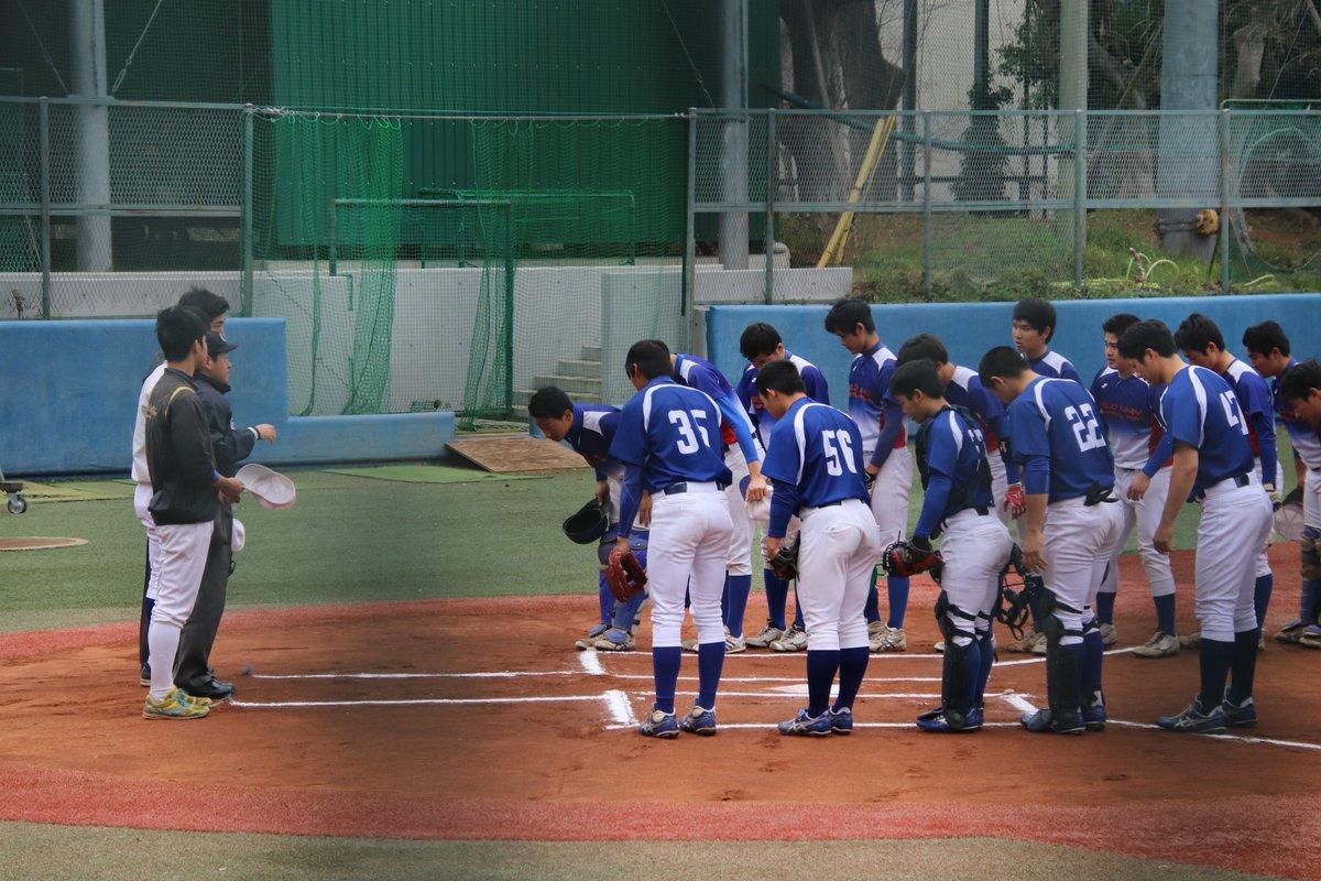 東京大学運動会硬式野球部【公式...