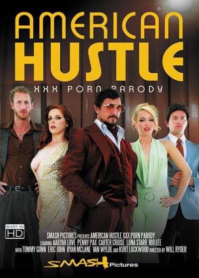 3 pic. Another #TBT for you guys.. 4 years ago today we were shooting the #AmericanHustle parody! https://t