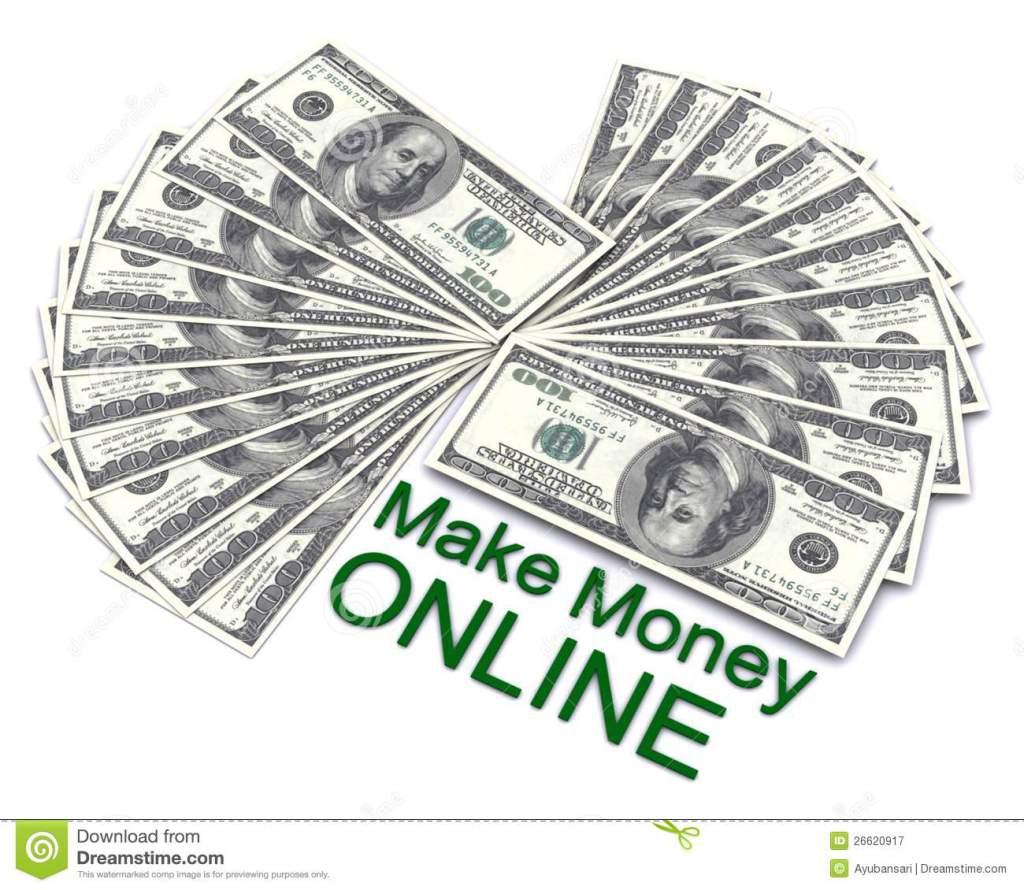 Cum să câștigi bani pe Instagram