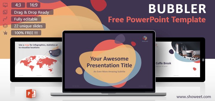 Showeet On Twitter Looking For A Modern And Functional Powerpoint