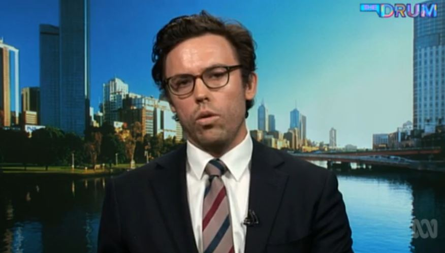 """@TheIPA is not a voice for business. The IPA is a voice for freedom & free markets. The  ene#renewablergy lobbyists are the corporatists, providing a smokescreen for subsidies from hard working Aussies for corporations and businesses'  @DanielWildIPA#TheDrum"