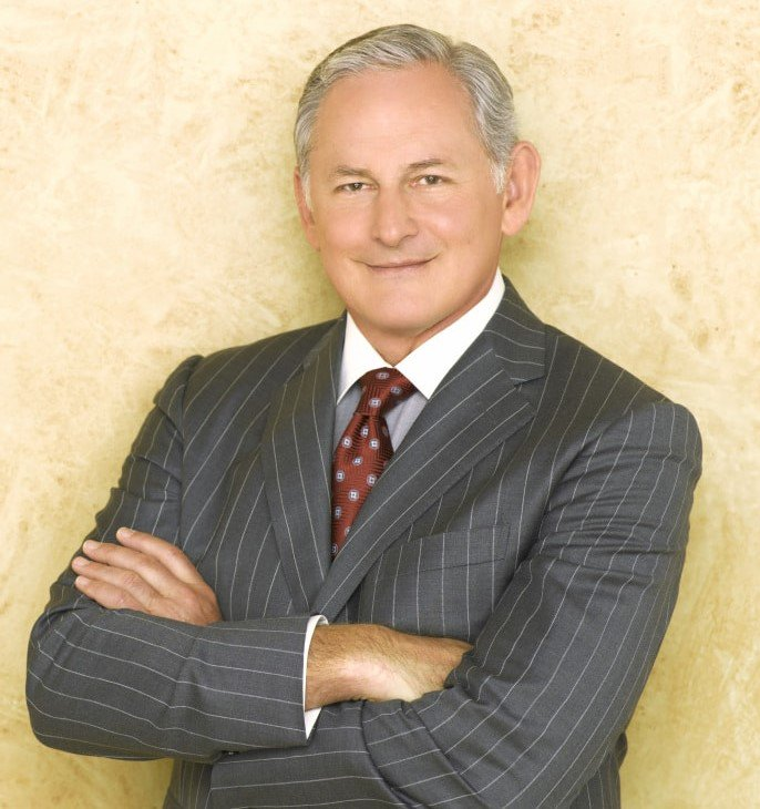 Victor Garber - Happy Birthday!