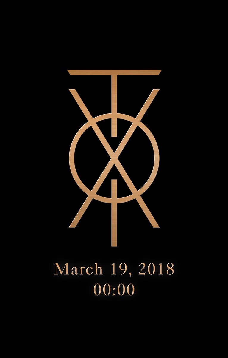 'King of K-POP' is back! Finally, #TVXQ! announces date of long-awaited comeback❤ Let's get ready! 🎧 Music release 2018.03.28 6PM KST  #U_Know #Max #동방신기 #유노윤호 #최강창민