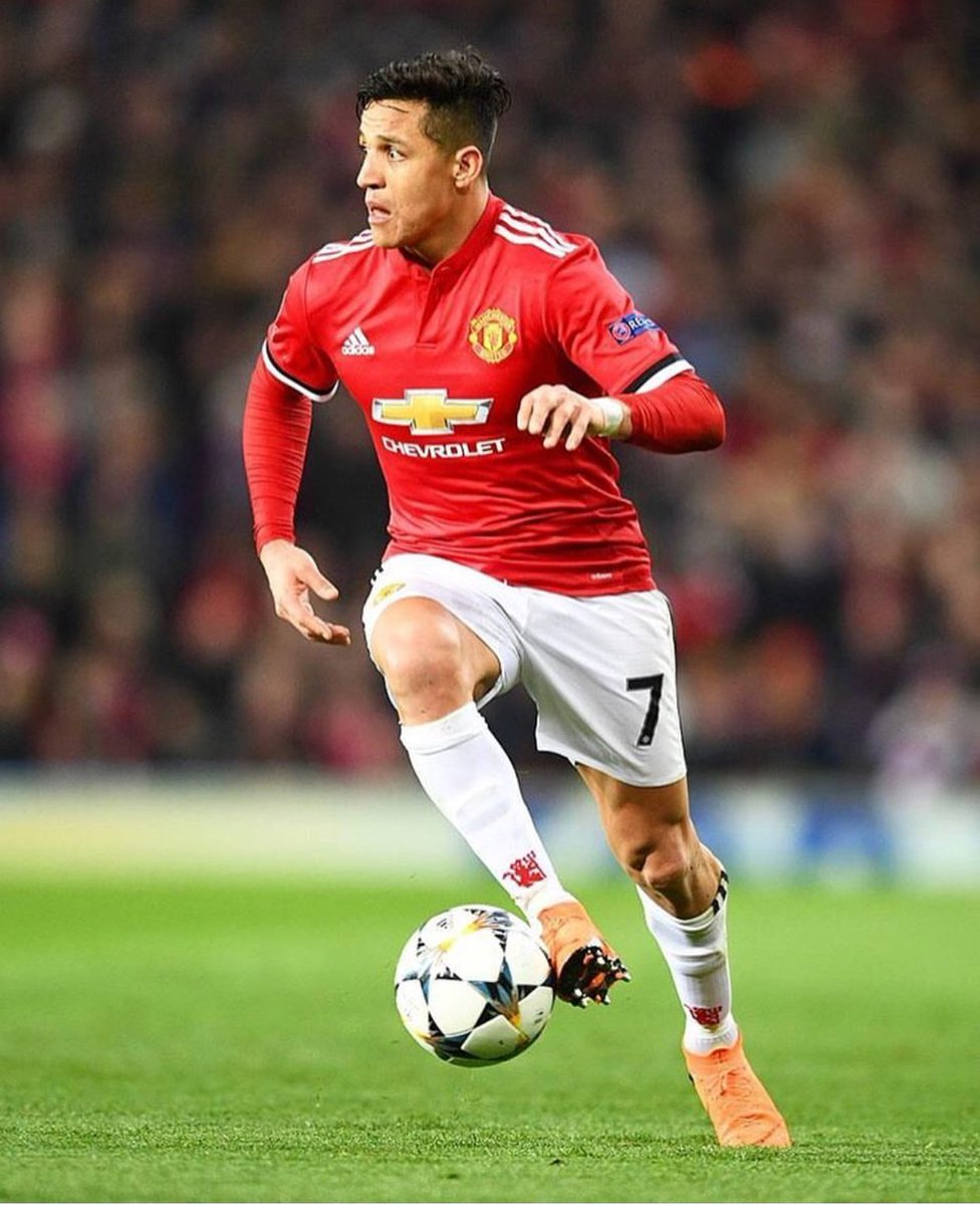 If dem talk say make you rate everything wey Alexis Sanchez don do for #MUFC so far on a scale of O-10, wetin e go be?   #MUIP