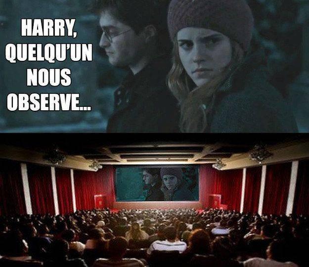 Bravo Hermione ! 😅 #HarryPotter https://...