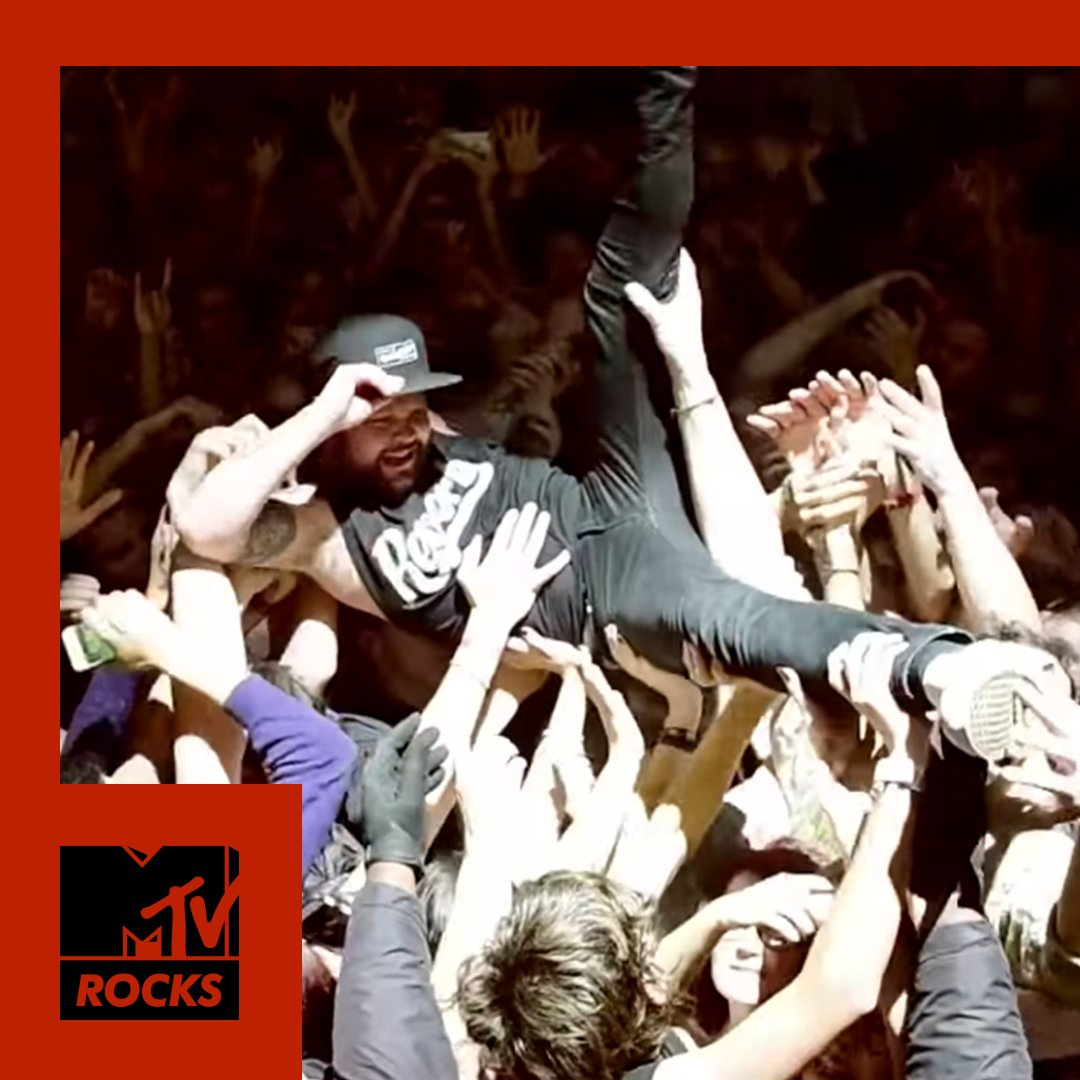 👏 @royalblooduk's 'Look Like You Know' is our video of the week on MTV Rocks (Sky 355/Virgin 315) 👏 Head here to watch the full video >>>  💫https://t.co/R89JdEzOWs