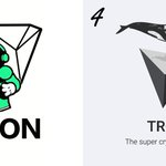 Image for the Tweet beginning: #TRX $TRX #TRON There are