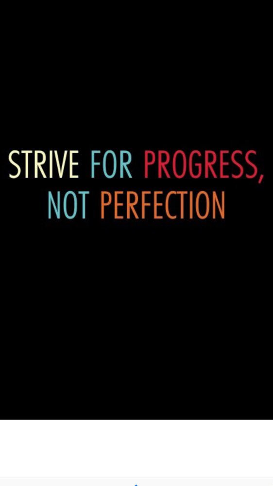 Terry Zeigler On Twitter Small Steps Of Progress Are The Key Remember Inch By Life Is A Sinch Mile Trial