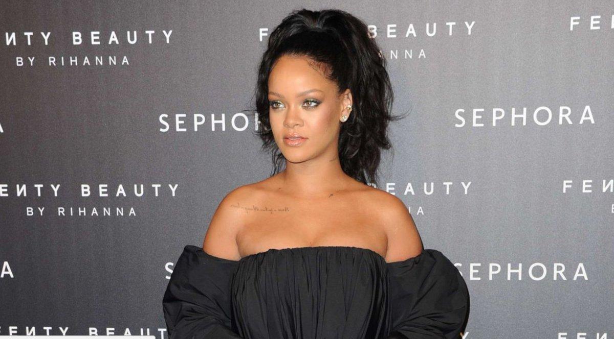 #Rihanna est très en colère contre Snapchat. Et c'est plutôt compréhensible ! https://t.co/3dSdWPPY5r