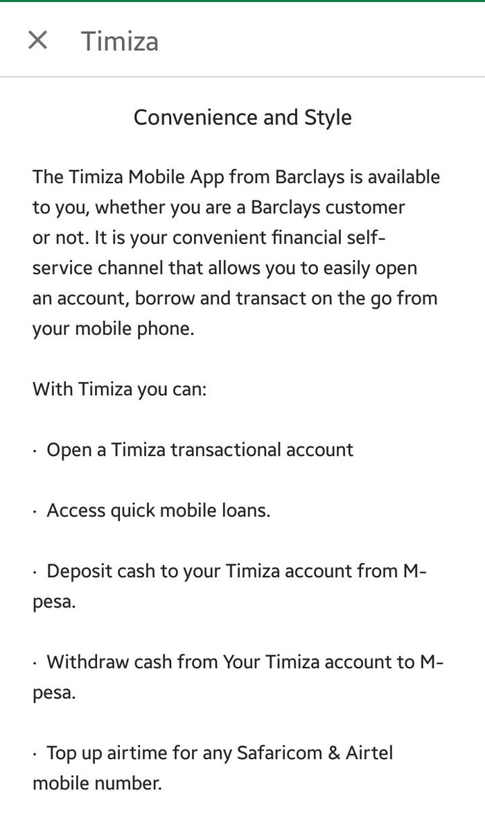 Barclays Bank Kenya on Twitter: