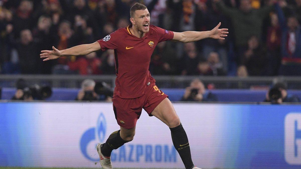 #Roma, il gigante è diventato \