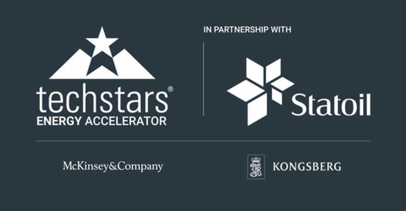 Don't forget to save your spot for one of our #TechstarsEnergy AMAs! Join @AudunAbelsnes @alexkarevoll &  Mar@jensfestch 19 to learn about Techstars Energy in Partnership with ! Fi@Statoilrst session:  Sechttps://t.co/FrGIAsyqdoond session: https://t.co/vLTasaZmqw