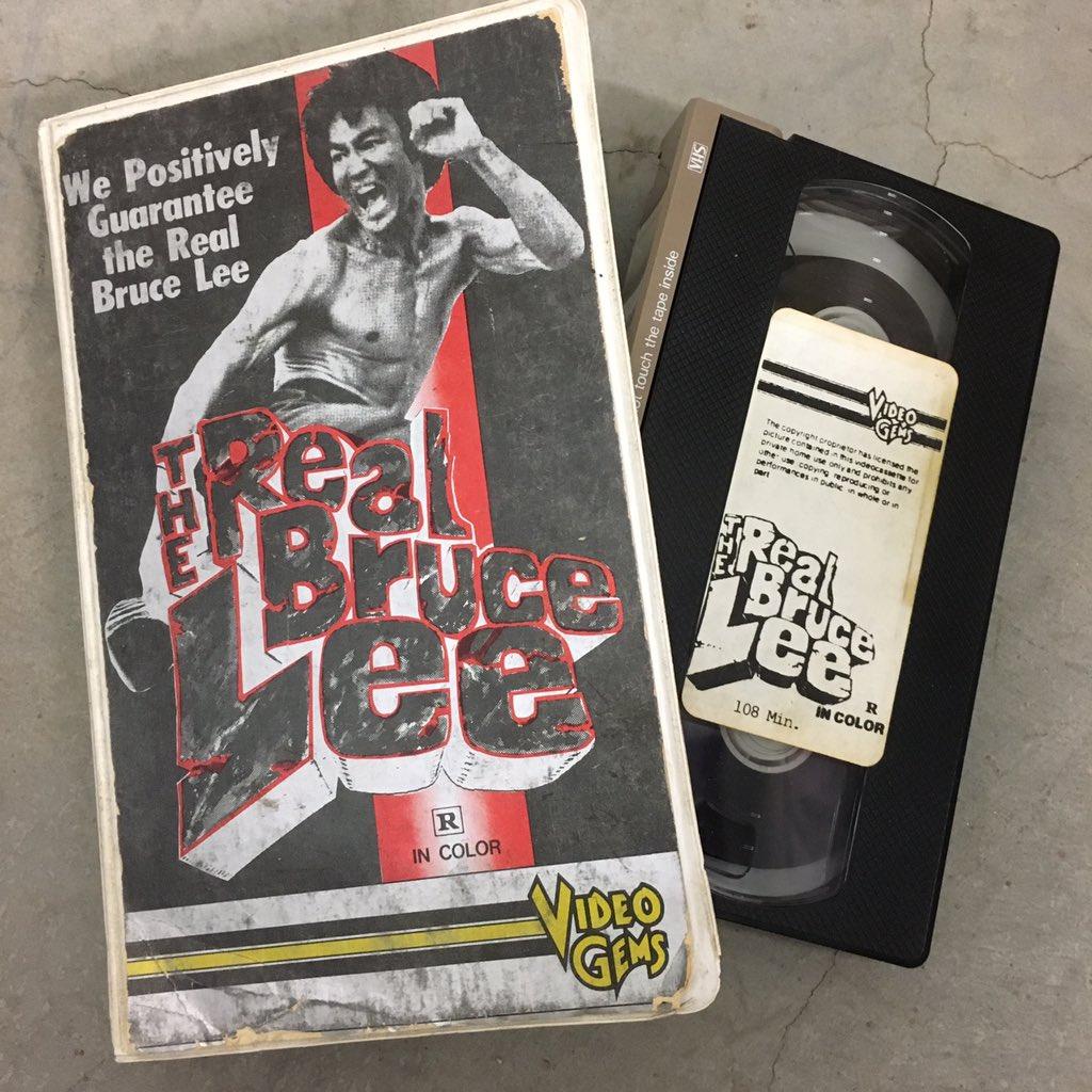 Bruce Lee Clones on Twitter: