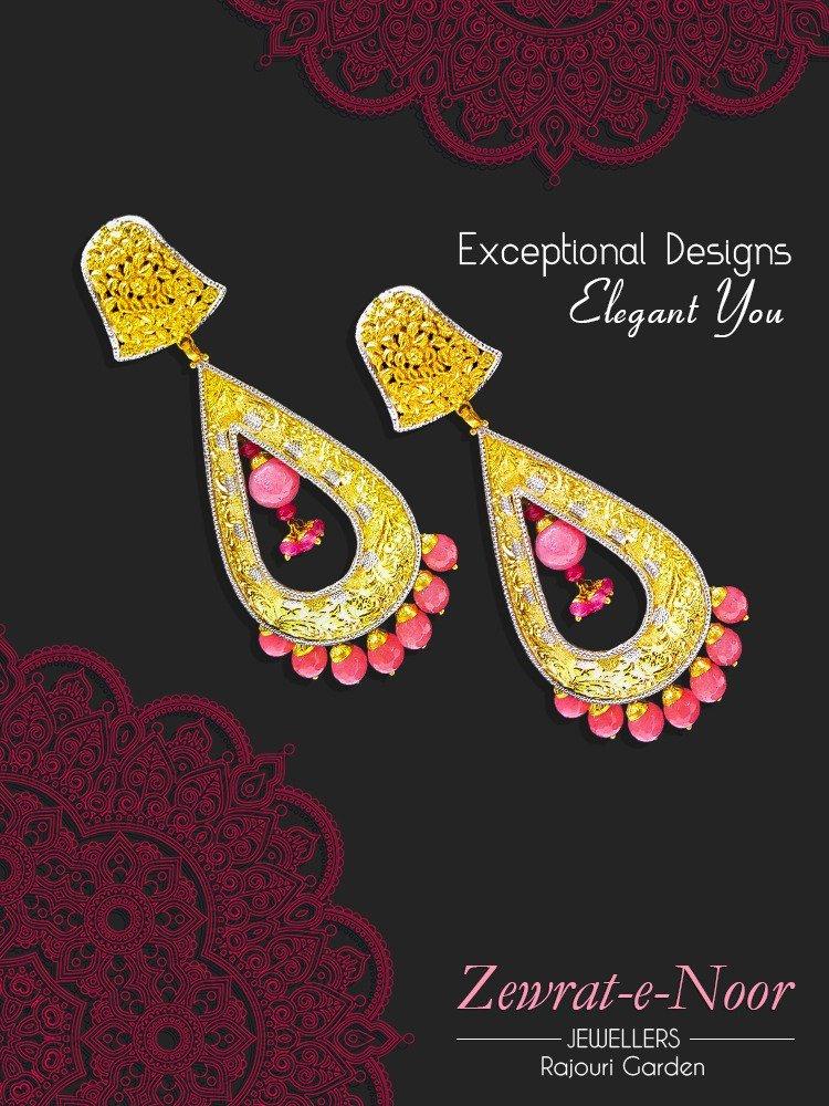 Zewrat-E-Noor Jewellers on Twitter: