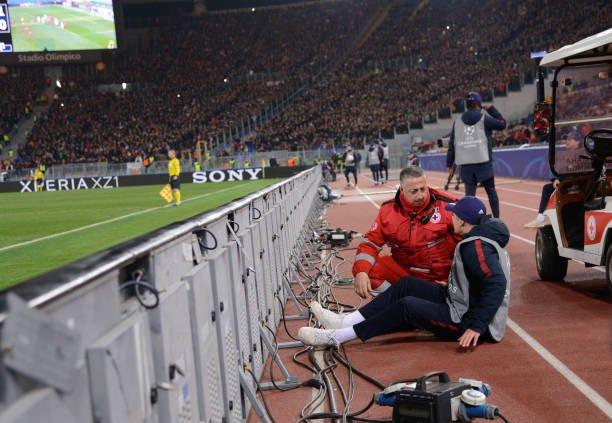 I raccattapalle e le perdite di tempo: l'Uefa deferisce il clubhttp://bit.ly/2DwcVl5#ASRoma #RomaShakhtar #UCL #Rassegna  - Ukustom