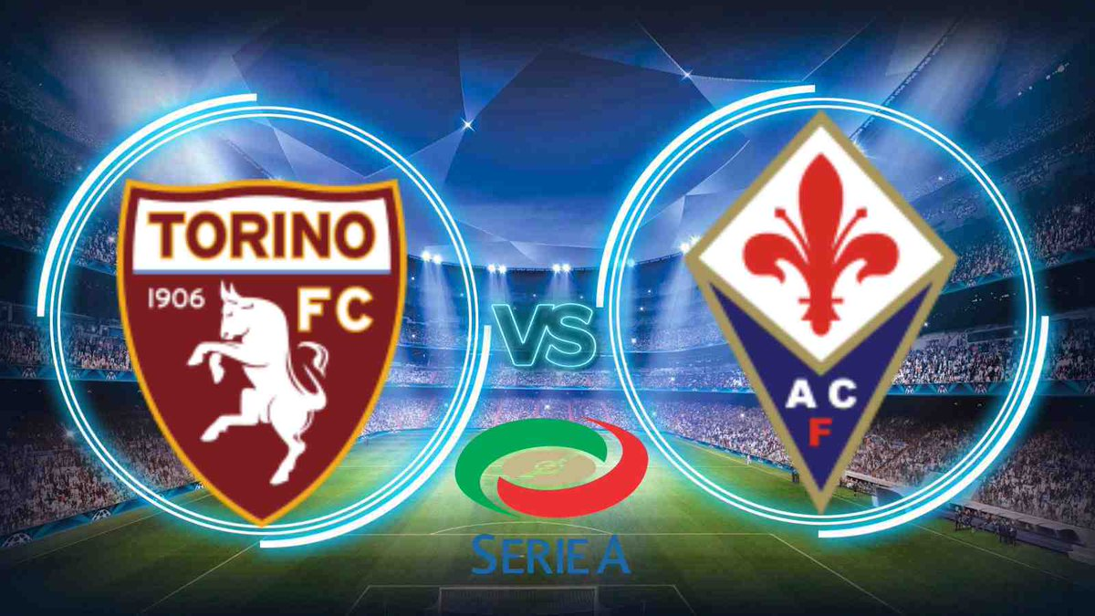 Hasil gambar untuk Torino vs Fiorentina