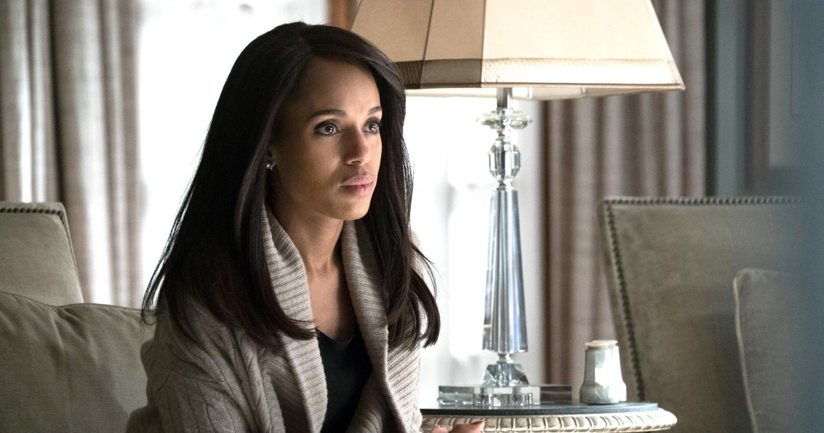 Cyrus threatens the entire government and Olivia can't find an ally—our #Scandal recap: https://t.co/ccCYDa1C5M
