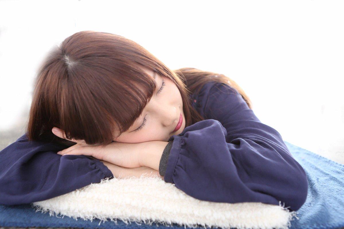 寝ているきりたんぽ