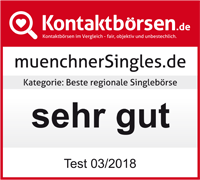 once and Partnersuche dachau umgebung excellent message, congratulate))))) speak