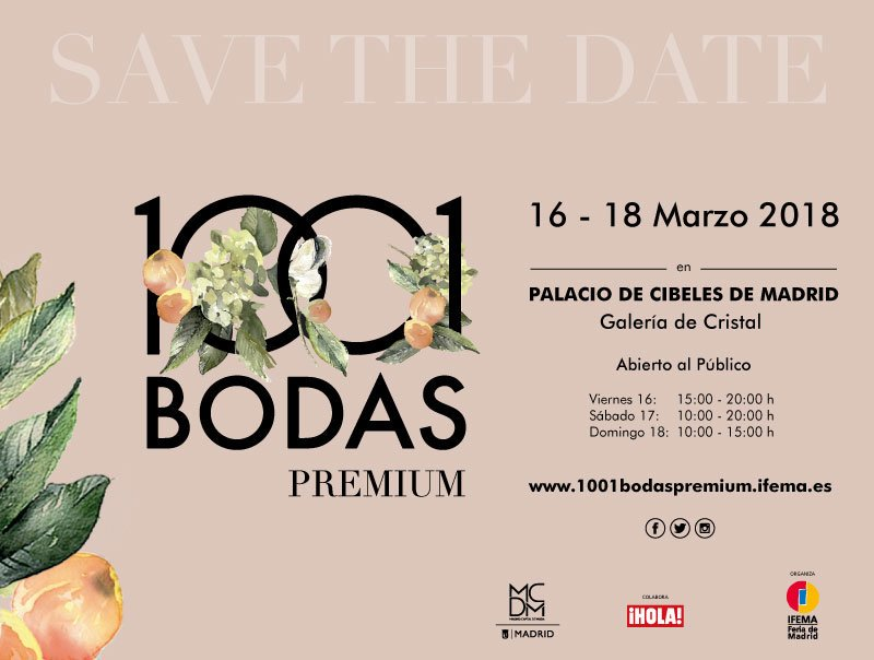 Madrid Capital De Moda On Twitter Hoy Comienza