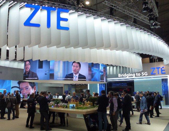 #ZTE 2017 #profit soars on company-wide growth #earnings https://t.co/suNkPLqRS2