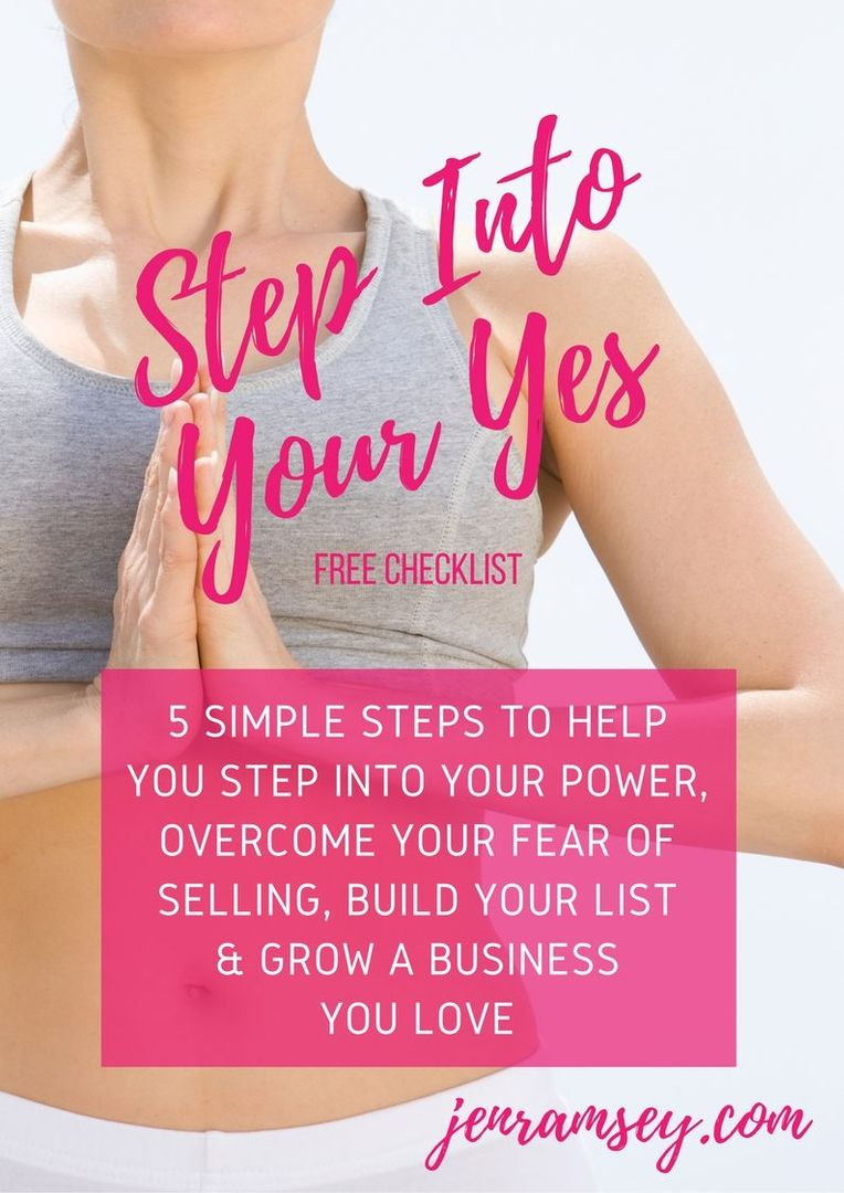 Create an offer that is truly yours to grow your business and manifest the clients you really want to work with bit.ly/2nYklIe