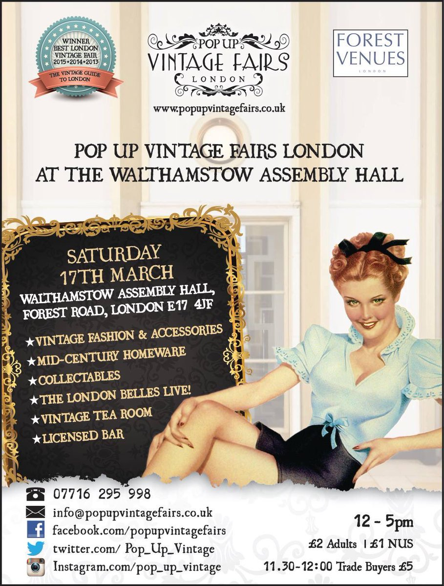 55b2d339c0b Pop Up Vintage Fairs on Twitter