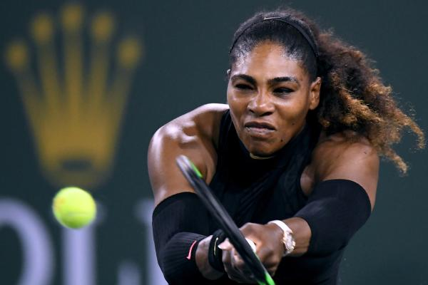 The way Serena Williams has been treated on her return smacks of pregnancy discrimination - it has to change, writes @stu_fraser in his column, The Slice  thetimes.co.uk/edition/sport/…