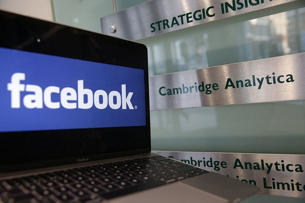 U.K. watchdog ICO gets warrant to search Cambridge Analytica https://t.co/zdkfaFac2b