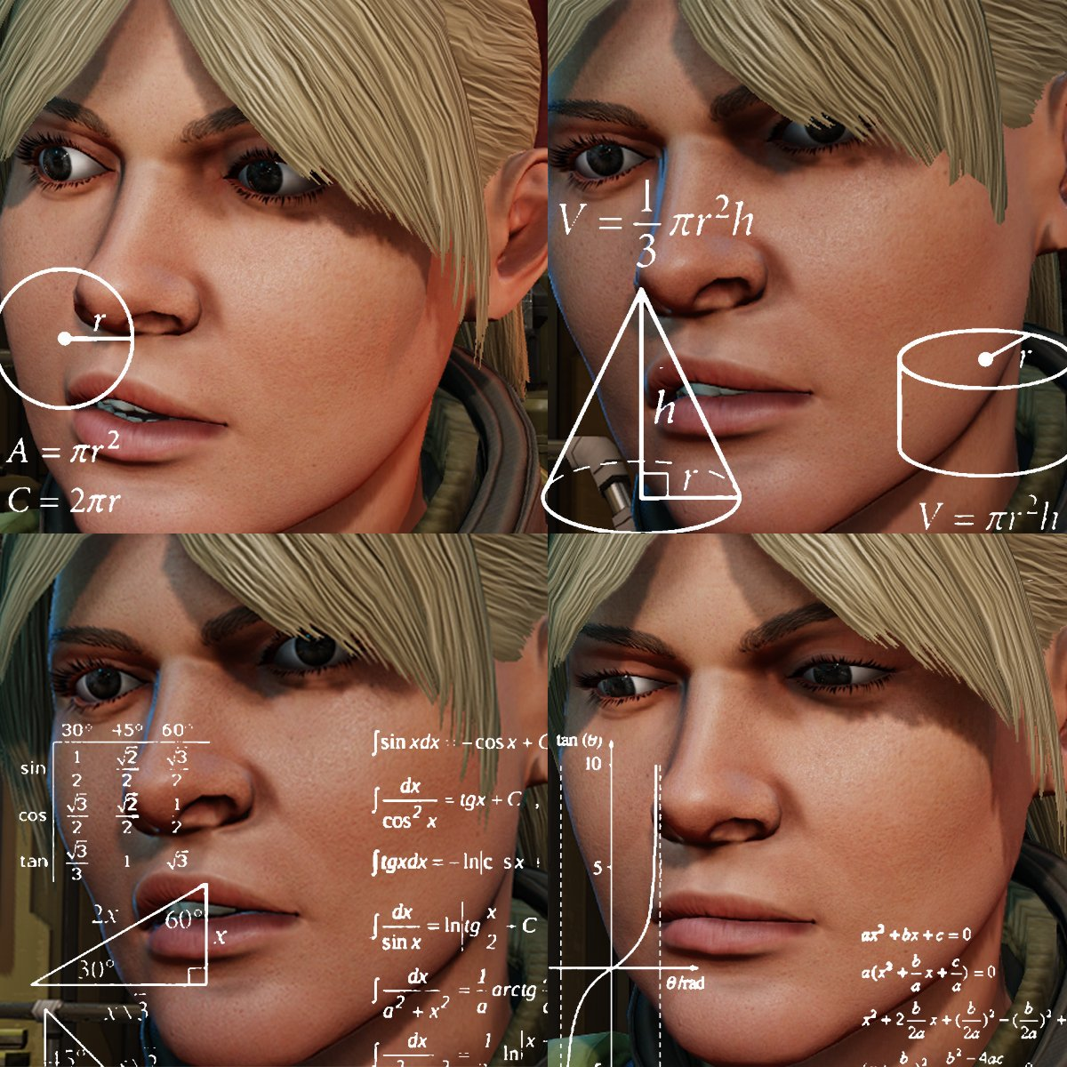 RT @XCOM: @SolomonJake @ManMadeMoon When you're trying to figure out how you missed that high-percentage shot... https://t.co/REpuuF8PbU