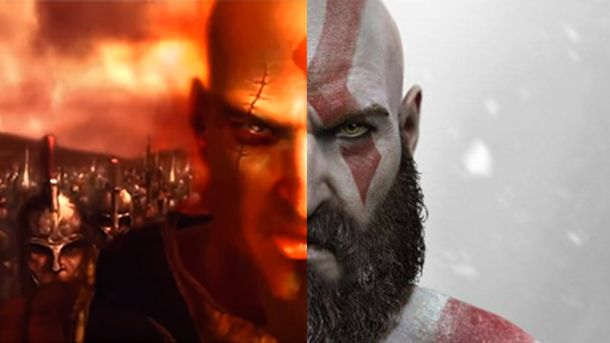 Before diving into Kratos' Norse adventure, read up on his time in Greece with our God of War story primer. https://t.co/bWlCKVOdQw
